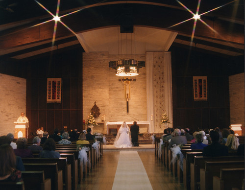 Wedding-Church