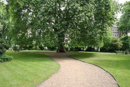 Courtfield Gardens (West)