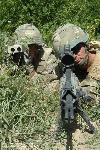 warthog royal marines