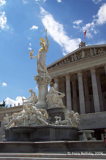 Parlamento. © Paco Bellido, 2006