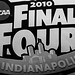 2010 NCAA  Men's Basketball Final Four - Indianapolis, IN