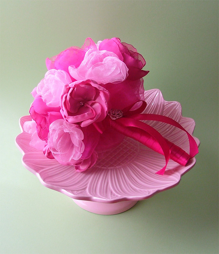 bouquet rosa 4