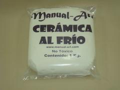 Masa Ceramica - Manual-Art (MANUAL-ART) Tags: arte expo biscuit masa manualidades handart modelado coldporcelain ceramicaalfrio