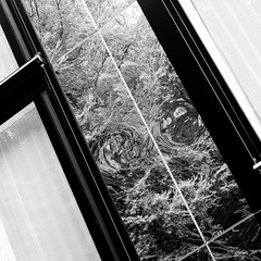 Tilted Swirls (MeckiMac) Tags: leica blackandwhite abstract reflection building delete10 delete9 delete5 delete2 delete6 delete7 delete8 delete3 delete delete4 save save2 m8 swirls categories deletedbydeletemeuncensored