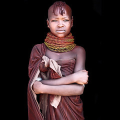 turkana girl / northern kenya (Mario Gerth Photography) Tags: world africa travel portrait people man smile face hat happy photo necklace beads faces image kenya african tribal east human chapeau tribes bead warrior afrika remote tribe ethnic moran samburu kenia beaded tribo jewel homme visage spear headdress afrique tribu natgeo coiffe qunia ethnie morane ethny  qunia    kea   vipveryimportantphotos  a