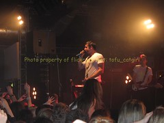 Example - Liverpool Oct 2010 (tofu_catgirl) Tags: people musician music concert live gig crowd example event british crowds perfomance dirtyface ukartist watchthesuncomeup 02academy