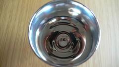 EPNS Goblet Inner After (PureGoldPlating) Tags: holloware antiquerestoration silverplating silverflatware antiqueflatware