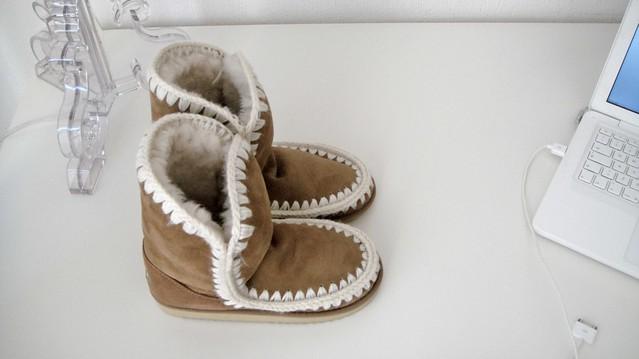 Mou Boots - Sarinski 3