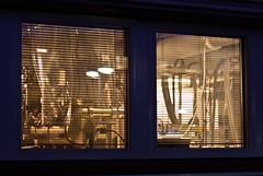 Tampere University of Technology (Mika Hirsimäki) Tags: november autumn winter fall night canon suomi finland evening lowlight talvi tampere tut ilta syksy yö tty marraskuu hämärä tampereuniversityoftechnology tampereenteknillinenyliopisto canon5dmarkii