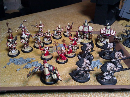 Protectorate Army