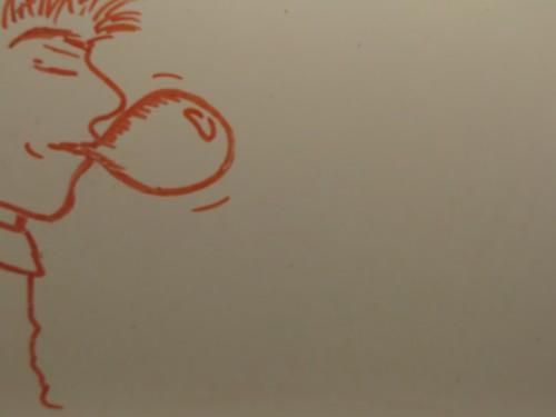 1234 Plain White T's Whiteboard Animation