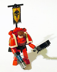 More heresy! (Jerac) Tags: lego space warhammer marines wh40k