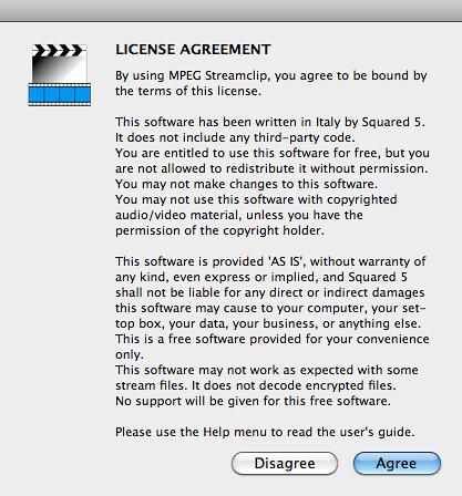 iMovie 09では携帯動画( 3gp  3g2)を読み込めないのでMPEG