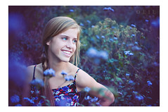 Devin (Oeil Photography) Tags: flowers wedding senior photography photographer purple photoshoot oeil highschool teen session pensacola
