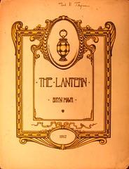 The Lantern, Bryn Mawr