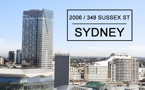 2006/348-354 Sussex St, Sydney NSW 2000