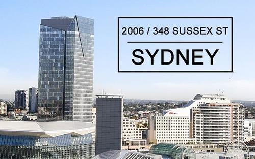 2006/348-354 Sussex St, Sydney NSW 2000