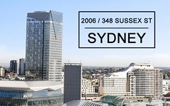 2006/348-354 Sussex Street, Sydney NSW