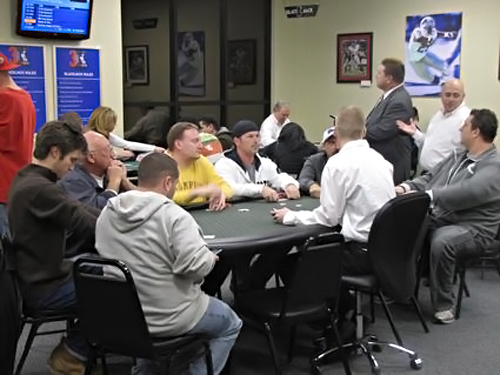 Trip Kings Card Room