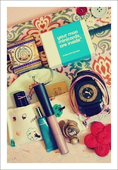 What's in my bag today (Teka e Fabi) Tags: today whatsinmybag hoje tekaefabi minhabolsa