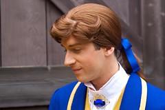 Prince Adam (Rare)
