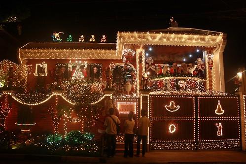 The House of Santa Claus by Ravemaster (*Enjoying the vacation trip!!!*)