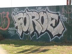 FOROE (BGIZL) Tags: graffiti la ie csd lgf foroe csdk
