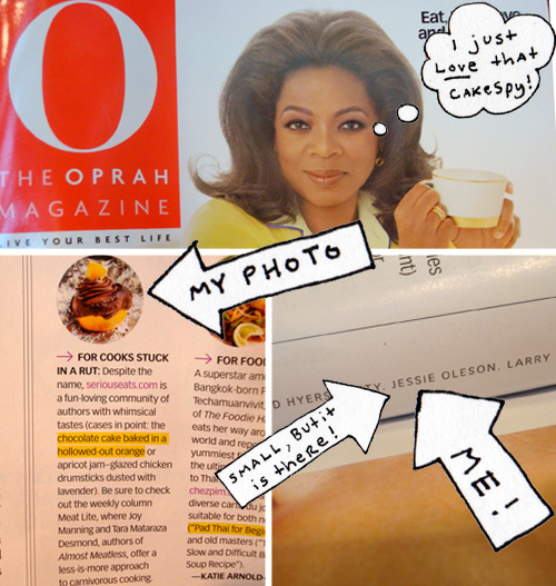 January O Oprah Magazine, Page 32