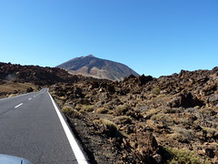 Tenerife - Mount Teide's Surroundings