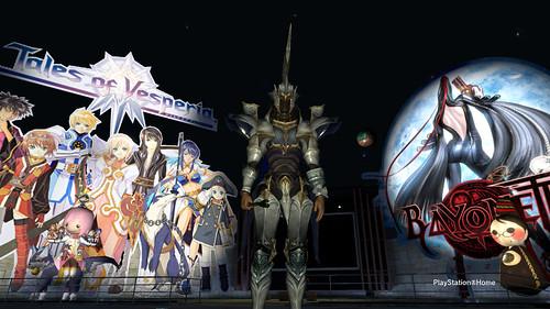 [JP] Final Fantasy + Новый Год в Японии