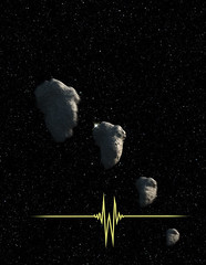 Objeto del Cinturón de Kuiper