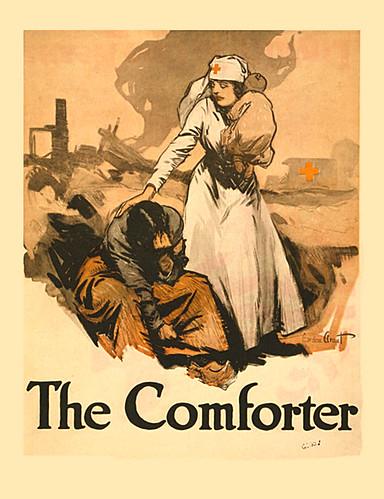 World War 1 ... Red Cross