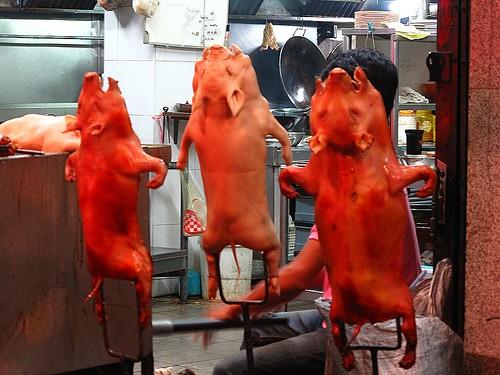 IMG_6078 合艾烧乳猪,Hatyai Roast Suckling Pig