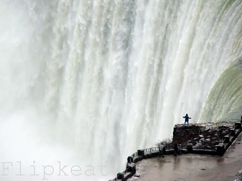 Jeepers Creepers (Niagara Falls)