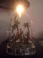 My cute nativity