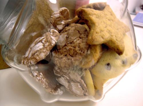 barattolo biscotti