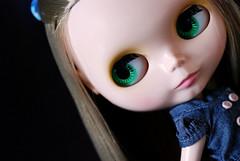 {Mel} The little princess