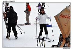 Skivakantie2009-091 (Digi-Jo) Tags: france frankrijk wintersport lesmenuires