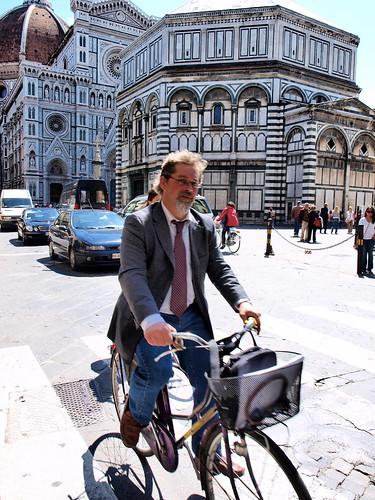 Ecco: Duomo di Firenze