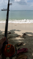 Koh Samui Thong Yang Beach コサムイ トンヤンビーチ1