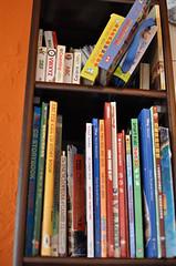 20091206-放了一些書 (2)