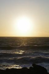 (nomachishinri) Tags: sunset lighthouse japan pentax pa chiba  nojima  k7