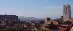 Iglesias (meurreddu88) Tags: sardegna torre tetti chiesa villa di iglesias citta medioevo sulcis