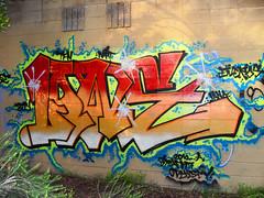 Lone (@ll_by_myself) Tags: art graffiti loner 2010 ase tfn