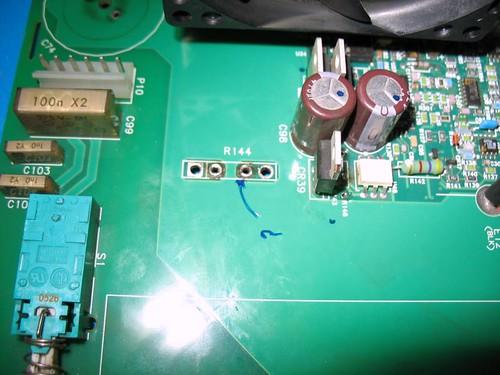 Agilent E3634A_10 por Electrónica Pascual.