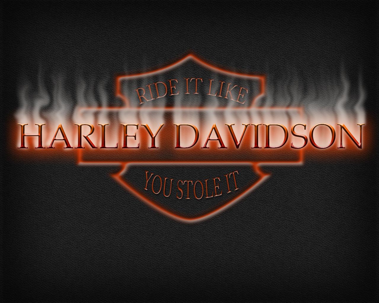 davidson wallpaper harley screensavers - photo #25
