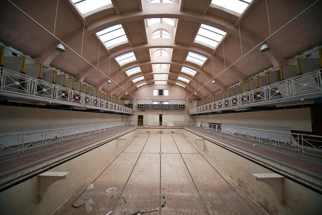 Public Baths 5 (by Ben Cooper)
