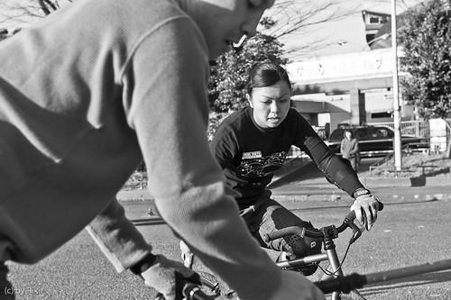 tokyo hardcourt bike polo 2010