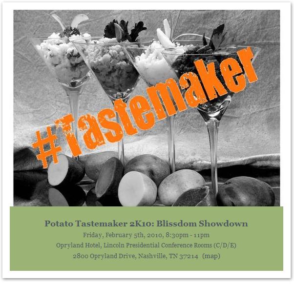 tastemakerinvite