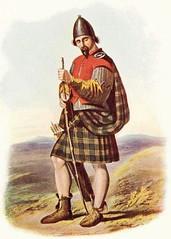 Clan MacLaren - MacIan